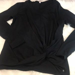 FABLETICS LONG SLEEVE TOP SZ M
